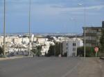 Tunis' suburbs