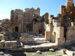 Ammædara ruins