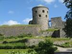 Kungälv fort