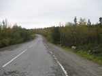 Not-so-good road