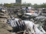 Dhobi ghats