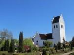 Church in Herfølge