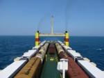 Across the Black Sea