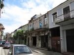 Old Batumi street scene