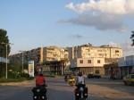 Arriving in Vidin
