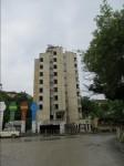 Former hotel in Oryachovo