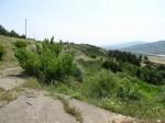 Shortcut into Gori