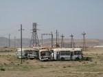 Bus Sematary