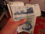 More than 1 million Iranian Rials