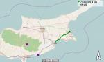 Gazimaǧusa/Famagusta - Larnaca