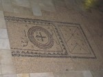 Mosaics in the Basilica of the Annunciation