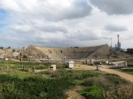 Ancient and new Caesarea