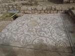 Mosaic, Caesarea