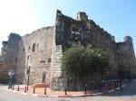 Tiberias' Citadel