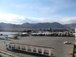 Nuweiba port
