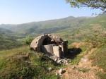 Albanian 1-man bunker