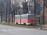 Liepāja tram