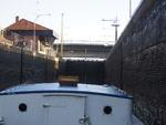Oldenburg lock